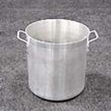 Stock Pot 6 gallon stainless steel.