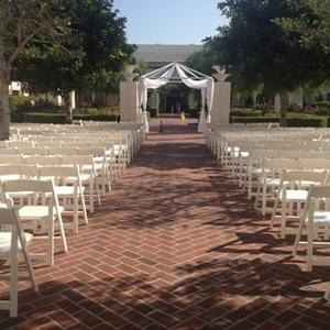 Union Station Wedding Ceremony
