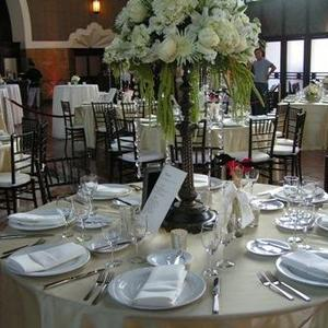 Union Station Wedding Reception 2