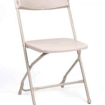 Samsonite chair Off-White