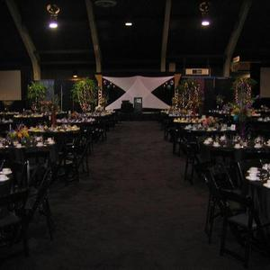 President's Ball - University of La Verne