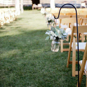 Saddlerock Ranch Wedding Ceremony 2