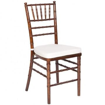 Chiavari Chair, Fruit wood