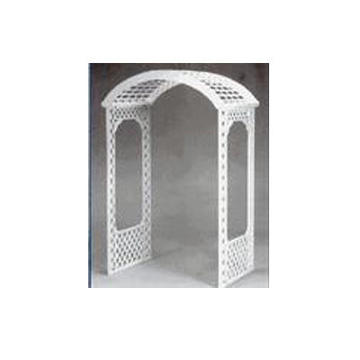 Lattice Deluxe Arch Please call for pricing