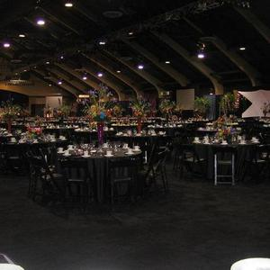 President's Ball - University of LaVerne 2